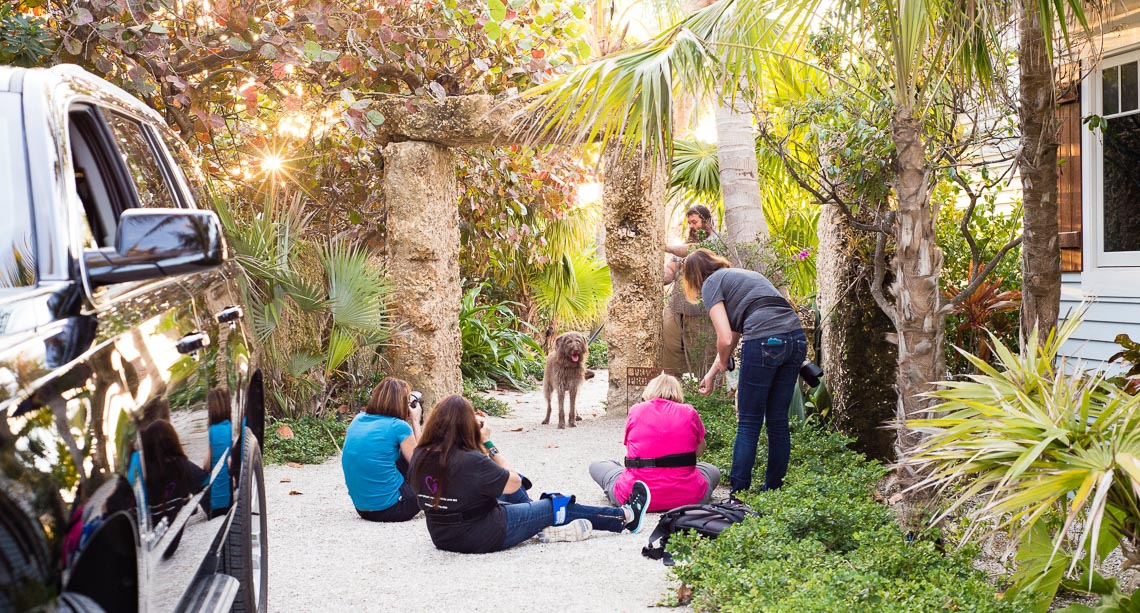 Westway Studio - Educational Retreat for Pet Photographers - 17