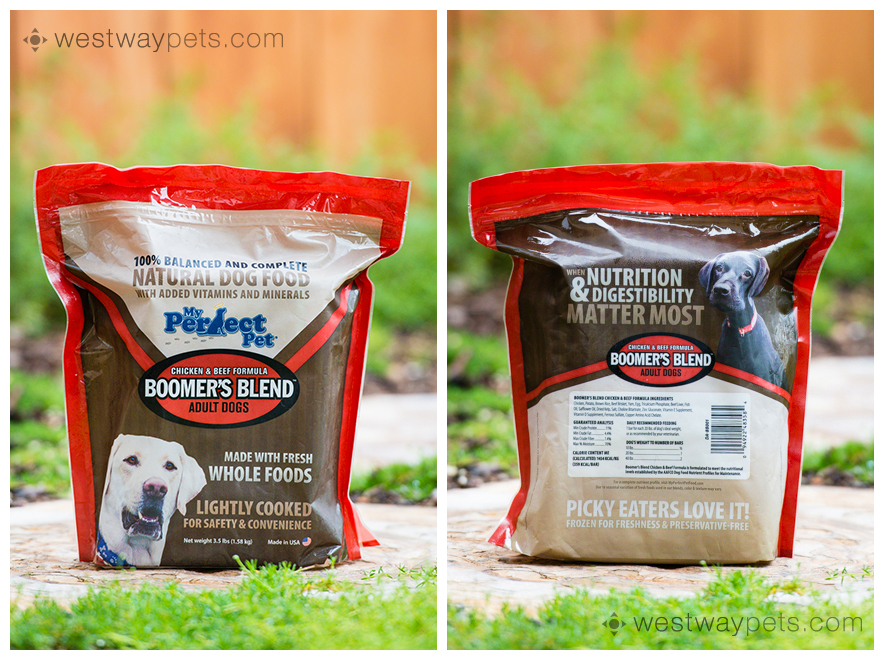 Commercial Pet Photography Project | Dog Food & Treat Bags ...