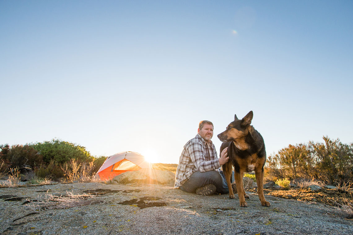 Skye Valley Ranch // Pet-Friendly Camping Under the Stars